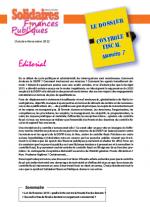 Le dossier Contrôle Fiscal N°7