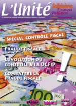 L'Unité N° 1009 - Spécial Contrôle Fiscal
