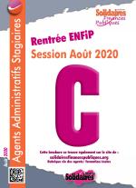 Brochure d'accueil C Stagiaire 24/08/2020