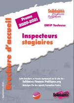 Brochure d'accueil A Toulouse 2020/2021
