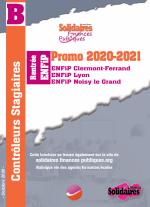 Brochure d'accueil 2020/2021 B Généralistes