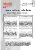 Brochure salon des Maires 2017