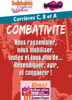 Livret Carrières 2018